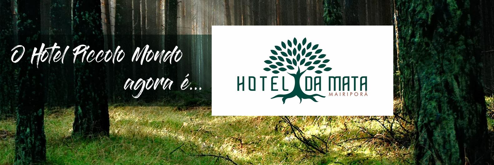 Hotel da Mata